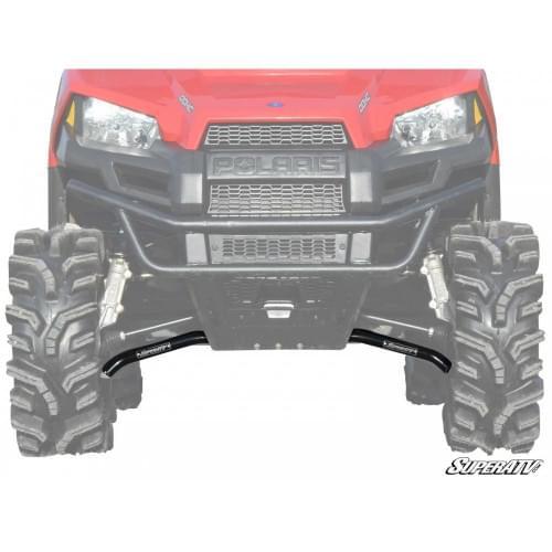 Рычаги передние нижние усиленные изогнутые для POLARIS RANGER 570/500 /ETX 2015+
