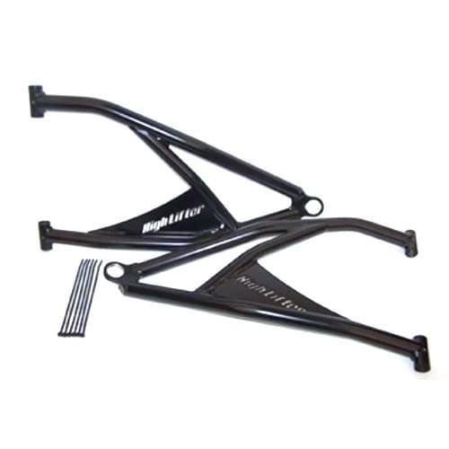 Спортивные передние нижние рычаги High Lifter для Polaris RZR 1000
