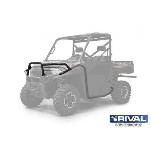 Бампер передний Polaris Ranger 1000XP + комплект крепежа