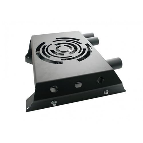 Комплект. Вынос + Шноркели вариатора для Polaris RZR 570
