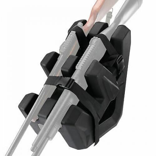Держатель ружья Kemimoto на сиденье или центральный тоннель